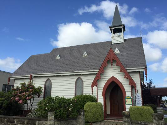 Holy Trinity Anglican Church photo